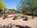 Image for Desert Botanical Garden Amphitheater - Scottsdale, Arizona