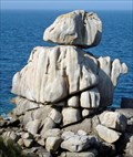Image for Perched Granite - Kerbrat, Brittany France
