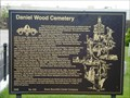 Image for Daniel Wood Cemetery - 542