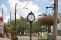 Image for Barrow St. Clock - Houma, LA