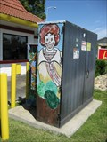 Image for Ronald McDonald - Pittsburg, CA
