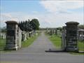 Image for Greenwood Cemetery - Northampton, Pennsylvania