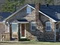Image for Old Cedartown Highway Cobblestone House - Boozeville, GA