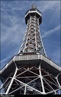Image for Petrínská rozhledna / Petrín Lookout Tower - Prague