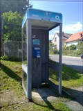 Image for Payphone Horni Bela, Czech Republic, EU