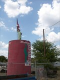 Image for Statues of Liberty - Minden, LA
