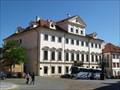 Image for Nový Martinický palác - Praha, CZ