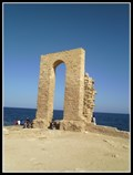 Image for Ruins of Fatimid Fortification - Mahdia, Tunisia