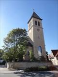 Image for Michaelskirche - Jettingen, Germany, BW