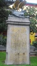 Image for Robert Louis Stevenson Memorial - San Francisco, CA