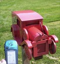 Image for 'lil red truck