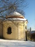 Image for Kaple sv. Barbory - Nové Mesto, Praha 2, CZ