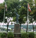 Image for Statue of Liberty - Niagara Falls, NY