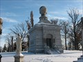 Image for Walden-Myer Mausoleum - Forest Lawn Cemetery, Buffalo, NY