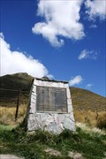 Image for FIRST — Liberation of Red Deer in Otago — Lindis Pass, New Zealand