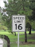 Image for 16 MPH - Chisholm Park - Hurst, TX
