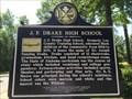 Image for J. F. Drake High School / Alma Mater Auburn, AL
