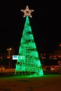 Image for Bela Vista Christmas Tree - Lisboa, Portugal