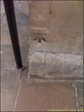 Image for Cut Mark - Barn Hill, Stamford, Lincs, Uk.
