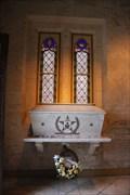 Image for Alamo Defenders Ossuary -- Cathedral San Fernando de Bexar, San Antonio TX USA