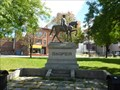 Image for General Gustavus Sniper - - Syracuse, NY