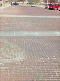 Image for Brick Streets  - Fort Scott Downtown Historic District - Fort Scott, Ks