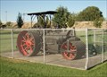 Image for Vintage Road Roller - Nampa, ID