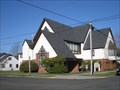 Image for United Methodist Church - Hoquiam, Washington