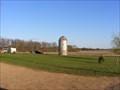 Image for Hornburg Farm Silo - Union, WI