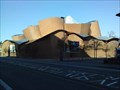 Image for MARTa - Frank Gehry - Herford, Germany