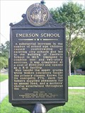 Image for Emerson School