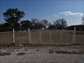 Image for Trimble Cemetery - Wise County, TX