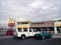 Image for McDonald's - Shorter Avenue - Rome, GA