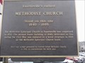 Image for Fayetteville's Earliest Methodist Church - Fayetteville AR