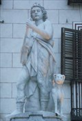 Image for Orpheus and Dog - Madrid, Spain