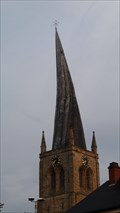 Image for Crooked Spire - Chesterfield, Derbyshire, UK