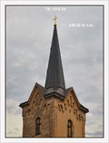 Image for TB 1514-35 Mestec Králové, kostel, CZ