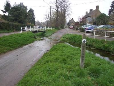 Barnwell Bridgeless Water Crossings