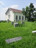 Image for Smock Methodist Chapel & Cemetery, Loretto, Kentucky