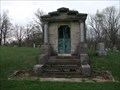 Image for Mausoleum for S.D. Puett - Rockville, IN
