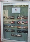 Image for Named Veterans Memorial from Sharpsburg, MD