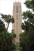 Image for Singing Tower (Tower Sculpture) - Lake Wales, FL