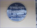 Image for Sir Winston Churchill - Eccleston Square, London, UK