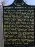 Image for Joshua Simmons Farm