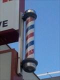 Image for Barber Shop Cut & Shave - Salt Lake City, Ut