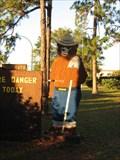 Image for Smokey Bear - Orlando, FL