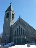 Image for Eglise Sainte-Jeanne-D'Arc-Sherbrooke-Québec,Canada