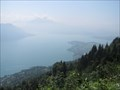 Image for View from Felsentor - Vitznau, LU, Switzerland