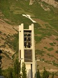 Image for The BYU Bell Tower