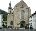 Image for Cathedral of Saint Mary of the Assumption, CHUR, Switzerland